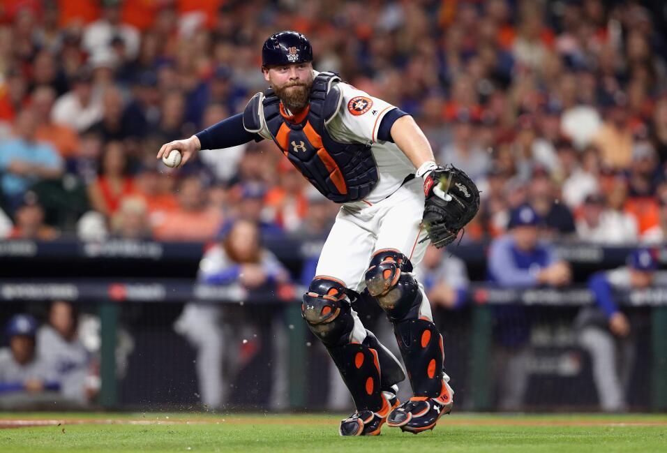 Astros, campeón de la Serie Mundial 2017 | MLB gettyimages-867967722.jpg