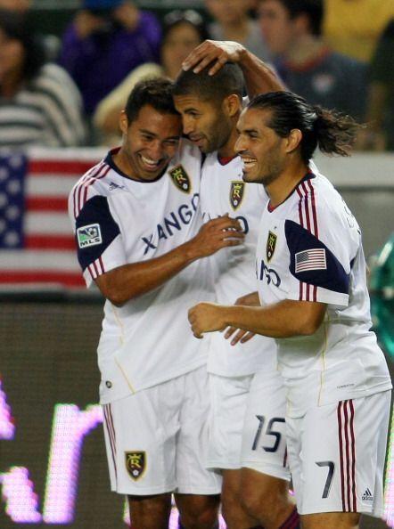 El único gol del partido fue anotado por el costarricense &Aacute...