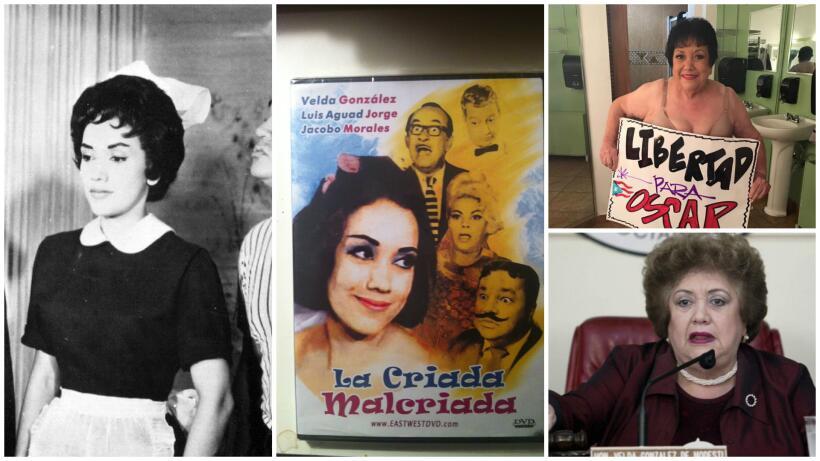 La exlegisladora y senadora dejó un gran legado para Puerto Rico...