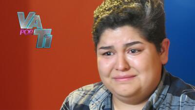 Stephanie Guzmán busca vencer sus miedos en el escenario