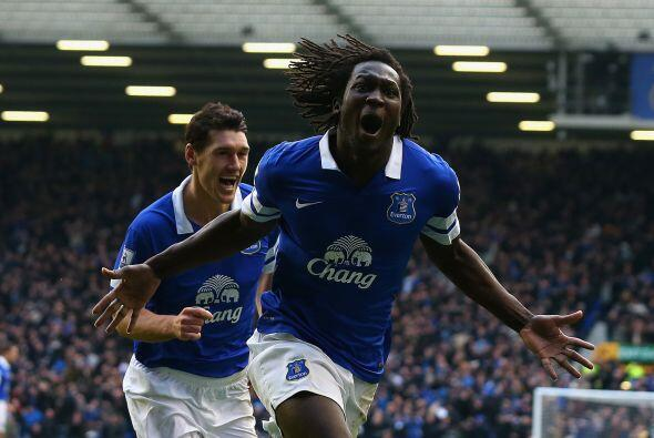 Everton intentará mejorar su quinta posición del año anterior para meter...