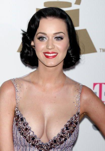 ¿Será que los grandes atributos de Katy Perry de verdad tiene una proced...