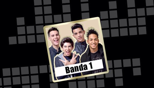 Banda 1