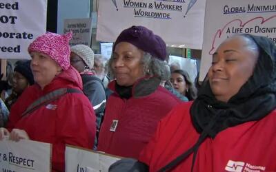 'Un día sin mujeres', la iniciativa que invita a conmemorar el Día Inter...