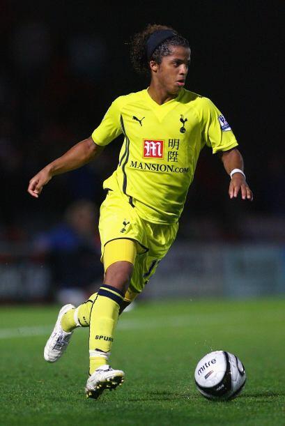 Giovani no encontraba el modo de ganarse un puesto en Tottenham, además...