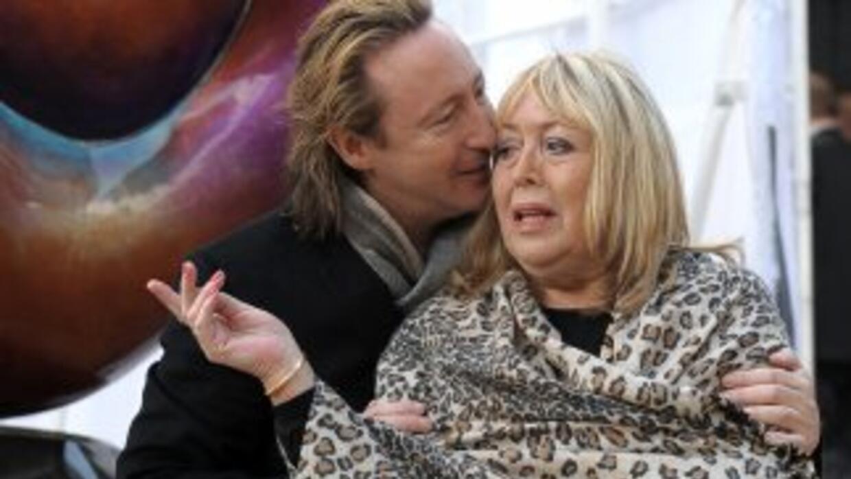 Cynthia Lennon murió a la edad de 75 años, según informó su hijo Julian...