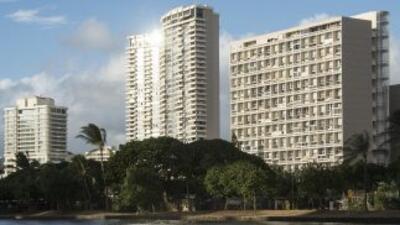 Hawaii, tan hermoso como caro.