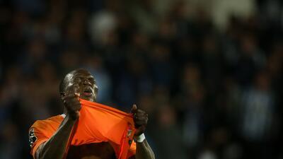 En fotos: Porto perdió contra Belenenses y cedió el liderato de la Liga de Portugal