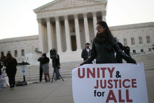 SB1070 en la Corte Suprema: Jueces interrogan sin piedad a abogados del...