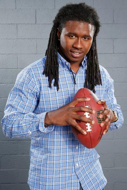 Sammy Watkins, receptor, Buffalo Bills.