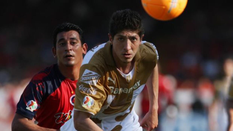 Marco Palacios confía en recuperar la disciplina en momentos importantes.