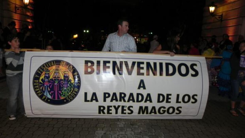 Univisión Radio celebró una noche de fiesta, colorido y tradición, como...
