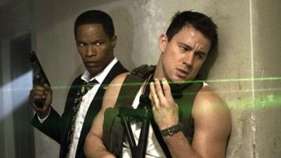 'White House Down' - Tráiler