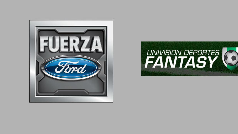 Liga de Ford, exclusiva para los mejores managers de UD Fantasy