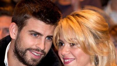 Shakira reveló el sexo de su bebé