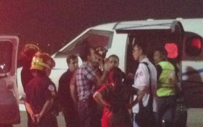 Víctimas de la tragedia en una casa hogar para niños y jóvenes de Guatem...