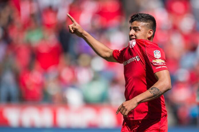 En fotos: Con polémica incluida, Chivas sobrevive al 'infierno' ernesto-...