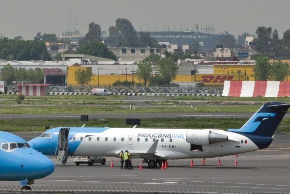 La deuda que tiene Mexicana de Aviación asciende a $1,000 millones.