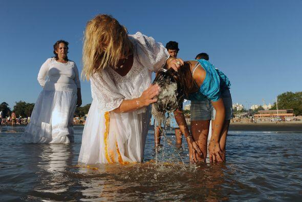 La celebración es reconocida por el interés municipal, turístico, y cult...