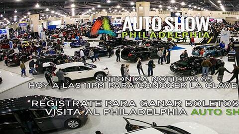 Autoshow Philadelphia