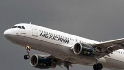 Aerolínea Mexicana negocia con sindicatos de pilotos y sobrecargos e86c3...