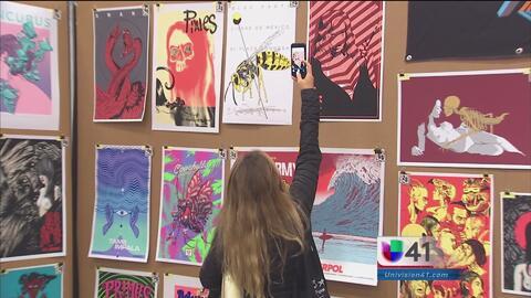 El poder de la inmigración se vive en el festival SXSW