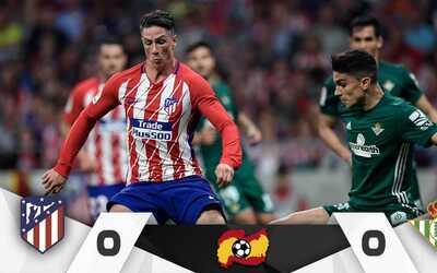 Betis suma seis partidos seguidos sin recibir gol.
