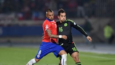 México vs. Chile: horario y como ver el partido amistoso