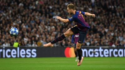 La envidia de Miguel Ángel: las 10 'obras de arte' de la J2 de la Champions League