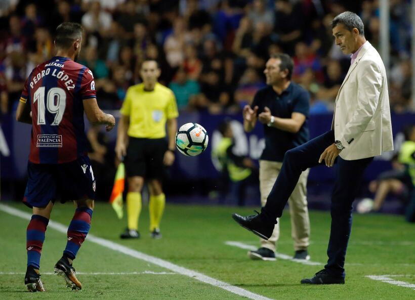 Real Sociedad y Carlos Vela fueron goleados por el Levante 6364163162465...