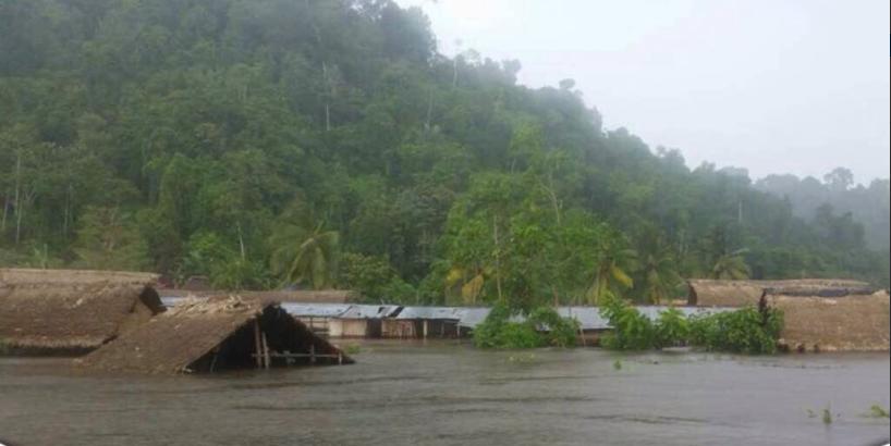 Guri, la mayor represa de Venezuela puede dejar sin luz a buena parte de...