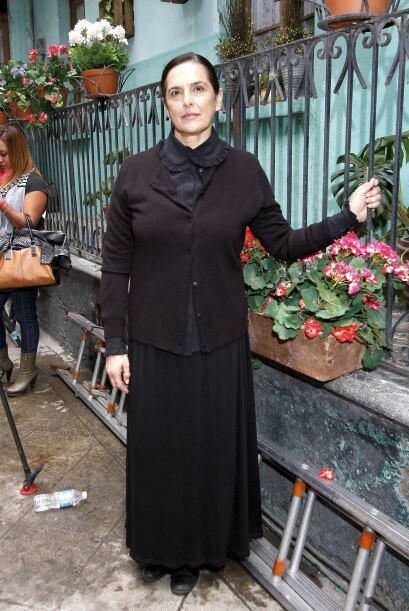 Cecilia Toussaint (Yo No Creo En Los Hombres).