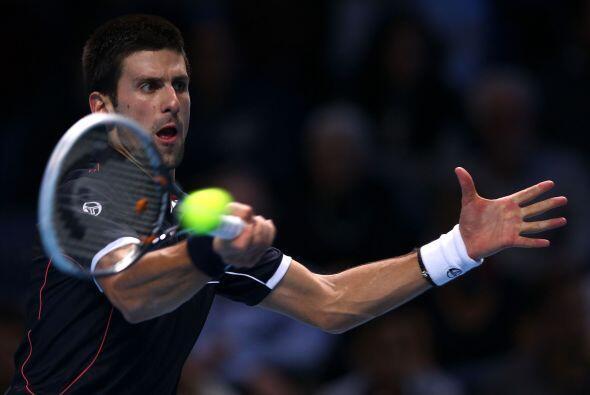 Djokovic aún puede avanzar a las semifinales si lograr derrotar a su com...