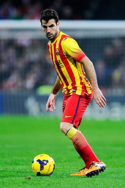 Regularmente vemos al jugador del club Barcelona compartiendo tiempo con...