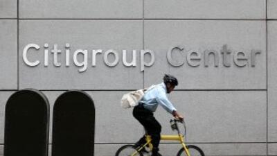 Las autoridades manifestaron su agradecimiento con Citigroup por el apoy...