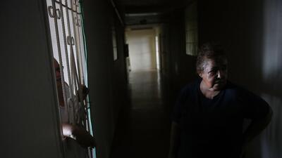 Los intentos de suicidio se triplicaron en Puerto Rico después del huracán María