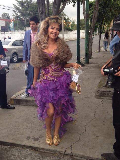 Mara Escalante - Galavisión