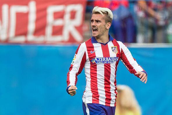 El jugador del Real Madrid y el atacante del Barcelona no tuvieron rival...