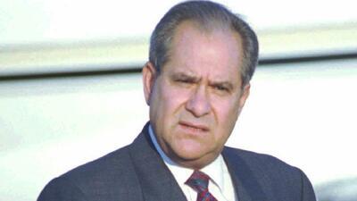 ¿Qué representó Jorge Mas Canosa para su familia y para el exilio cubano?
