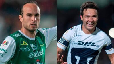 Los 15 jugadores que llegaron como refuerzos y se convirtieron en 'petardos' de Liga MX