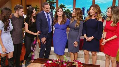 Neida Sandoval revela por qué es importante su regreso a Despierta América