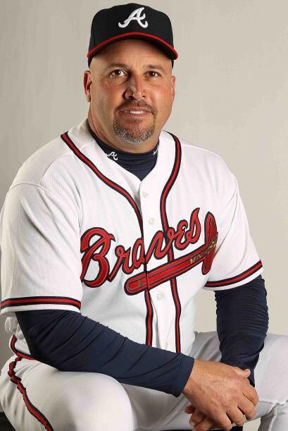 El timonel cubano Fredi González toma las riendas de los Braves de Atlan...