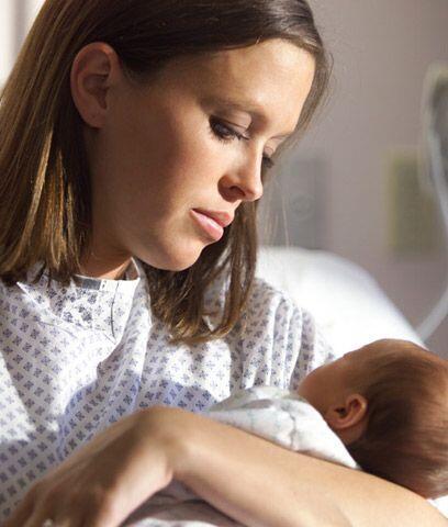 Convulsiones febriles:  Cuando los padres ven las líneas del termómetro...