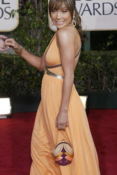 Y Jennifer Lopez conquistaba el puesto de uno de los grandes ícon...