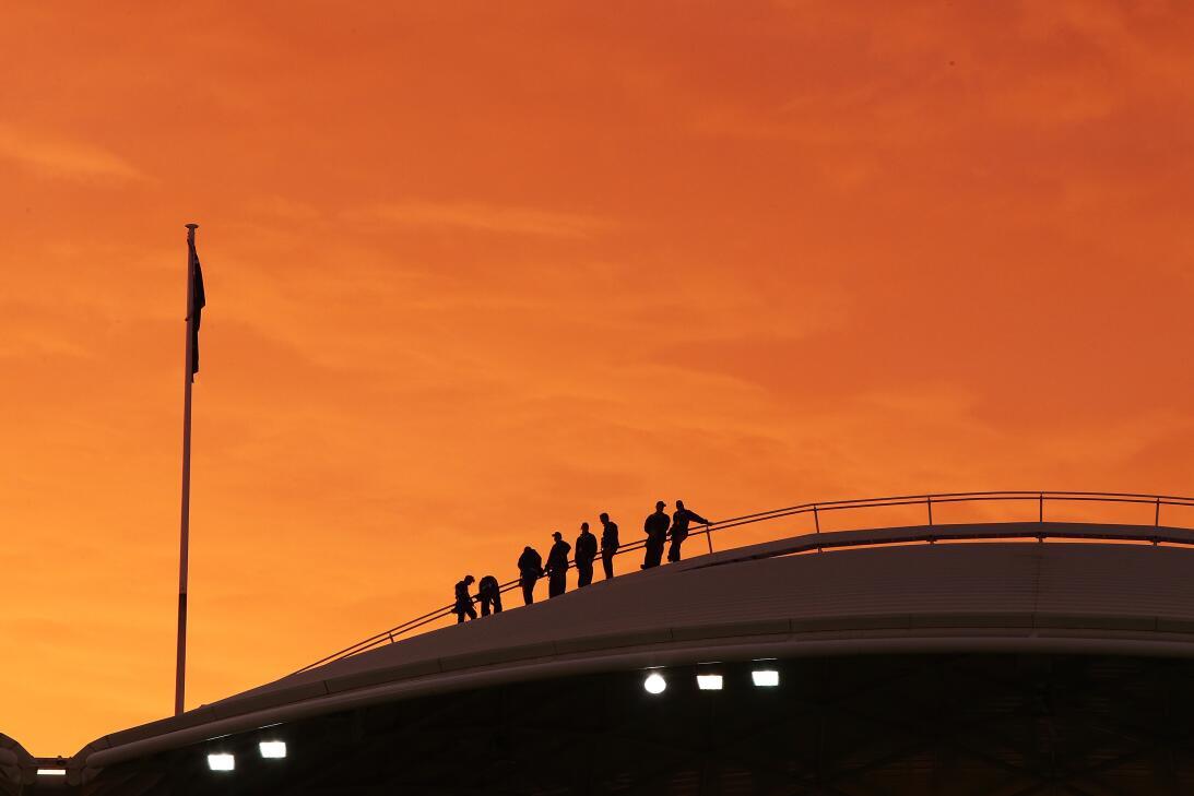 El deporte en Australia bajo el cielo rojo GettyImages-627783172.jpg