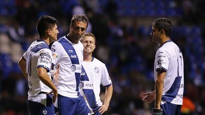 Puebla consiguió agónico empate, León ganó por la mínima y Tampico le pegó a Necaxa