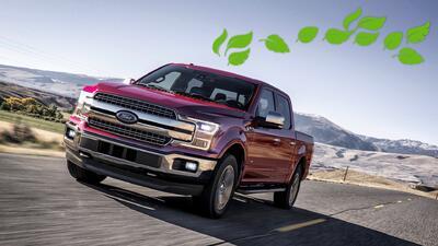 Ford F-150 Hybrid: lo que sabemos hasta ahora