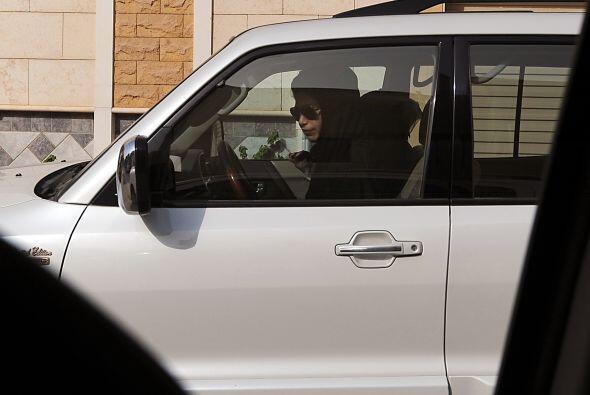 Las mujeres en Arabia Saudita que en los últimos años activamente luchan...