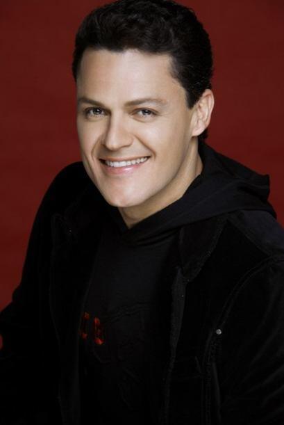Pedro Fernández inició su carrera cuando era un niñ...