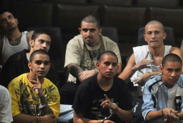 Aunque la mayor parte de las extorsiones quedan impunes en Guatemala, qu...